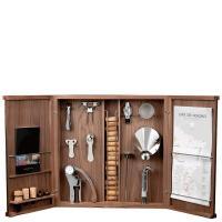 Подарочный набор винных инструментов L'atelier Du Vin Cabinet 16 предметов, фото