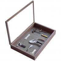 Набор винных инструментов L'atelier Du Vin Le Collectionneur 1 5 предметов, фото
