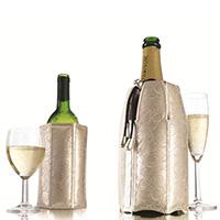 Охладитель Vacu Vin Platinum J-Hook для шампанского, фото