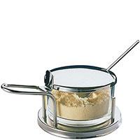 Емкость APS Coffee & Tea для пармезана 10,5см, фото