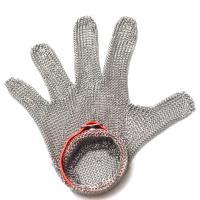 Перчатка Paderno Kitchen Utensils кольчужная серебристого цвета, фото