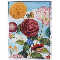 Фартук Pip Studio Royal с цветочным принтом, фото