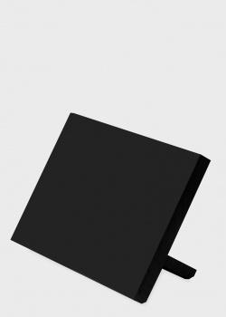 Подставка для ножей с магнитом Gude черная на 5 ножей, фото