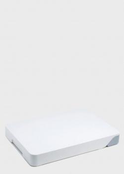Разделочная доска с ящиком Joseph Joseph Cut & Collect серая, фото