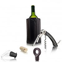 Набор для вина Vacu Vin Wine Set , фото