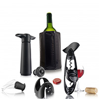 Набор для вина Vacu Vin Wine Set , фото