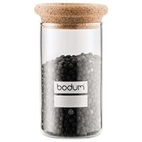 Банка для хранения Bodum Cork line 0,25л, фото