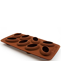Форма для льда Fred and Friends в виде кофейного зерна, фото