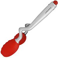 Щипцы кухонные Dreamfarm Clongs красного цвета, фото