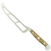 Нож для сыра Gude Alpha Barrel Oak 15 см, фото