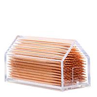 Подставка для зубочисток Monkey Business Toothpick Chalet, фото