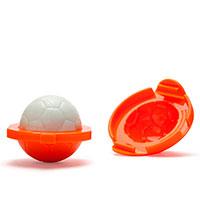 Форма для вареных яиц Monkey Business Football, фото