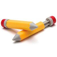 Кондитерский карандаш Monkey Business Write On, фото