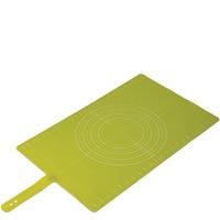 Коврик Joseph Joseph Roll-up гибкий зеленый для раскатки теста, фото