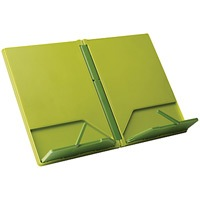 Подставка Josepf Josepf под кулинарную книгу зеленая, фото