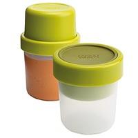 Зеленый контейнер Joseph Joseph GoEat для супа, фото