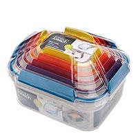 Набор контейнеров пищевых Joseph Joseph Nest 5пр, фото