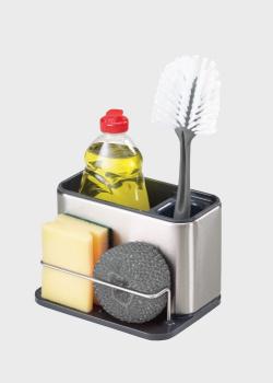 Контейнер для моющих аксессуаров Joseph Joseph Cleaning and Organisation с отдельными отделениями, фото