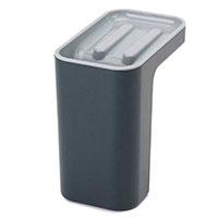 Органайзер для мойки со сливом лишней жидкости Joseph Joseph Sink Pod серый, фото