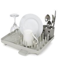 Сушилка Joseph Joseph Duo для посуды 33,5х31,5х8,5см, фото