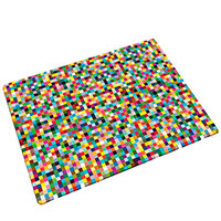 Доска разделочная Joseph Joseph Mini Mosaic Worktop Saver, фото