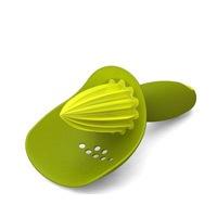 Соковыжималка для цитрусовых ручная Joseph Joseph Kitchen Tools зеленая, фото
