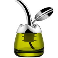 Дозатор с емкостью для масла Alessi, фото