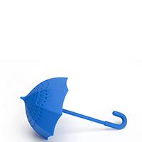Заварник для чая OTOTO Umbrella, фото