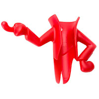 Крючок для щетки и совка Peleg Design Mr.Brooman, фото