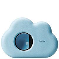 Открывашка для бутылки Qualy Cloud голубая, фото