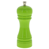 Мельница для соли Marlux Java зеленого цвета 14см, фото