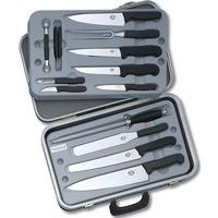 Набор Victorinox Малый кейс Шеф-повара из 14 кухонных инструментов, фото