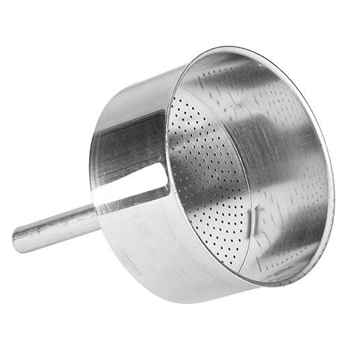 Воронка для кофеварок Bialetti Spare Parts на 6 чашек, фото