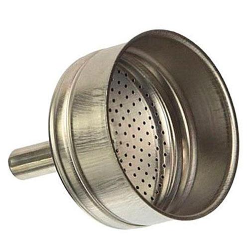 Воронка для кофеварок Bialetti Spare Parts на 2 чашки, фото