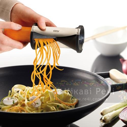 Нож для нарезки соломкой GEFU, фото