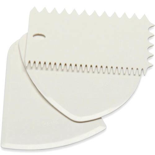 Набор лопаток-шпателей Kaiser Backform Patisserie, фото