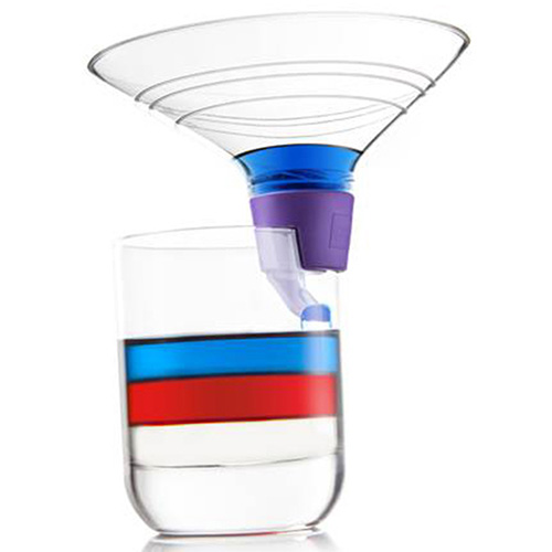 Воронка Vacu Vin Tool для приготовления коктелей, фото