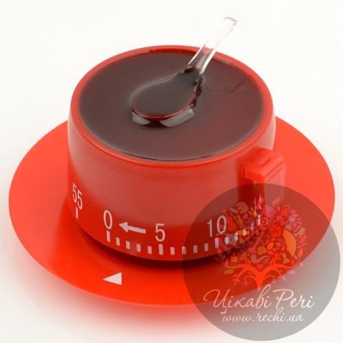 Таймер «Чашечка кофе» на 60 минут, фото