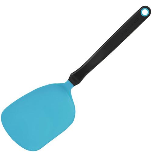 Лопатка Dreamfarm Chopula DFCU3734 голубого цвета, фото