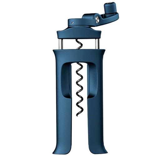 Синий штопор сомелье Joseph Joseph Barwise Waiters Friend, фото