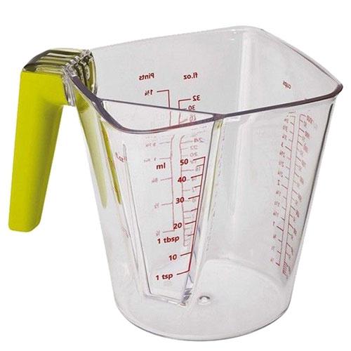 Двойная мерная емкость Joseph Joseph Measuring Jug, фото