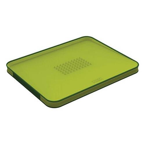 Мультифункциональная доска Joseph Joseph Cut&Carve Plus зеленая, фото