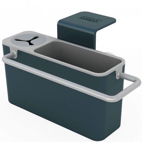 Органайзер для раковины Joseph Joseph Sink Aid серый, фото