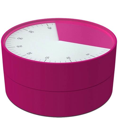 Таймер Joseph Joseph Pie розового цвета, фото