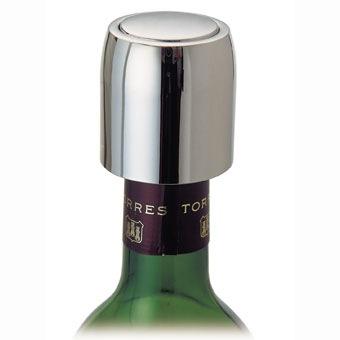 Пробка для шампанского вакуумная, фото