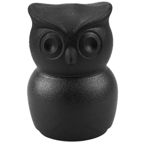 Открывашка для бутылок 2 в 1 Qualy Thirsty Owl, фото