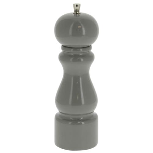 Мельница для соли Marlux Rumba серого цвета 20см, фото