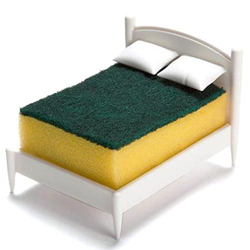 Подставка для кухонной губки OTOTO Clean Dreams, фото