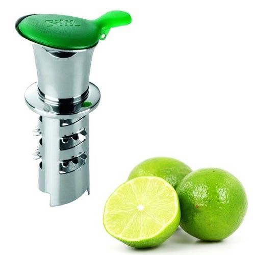 Пресс-воронка Silit Kitchen Utensils для лимона и других цитрусовых