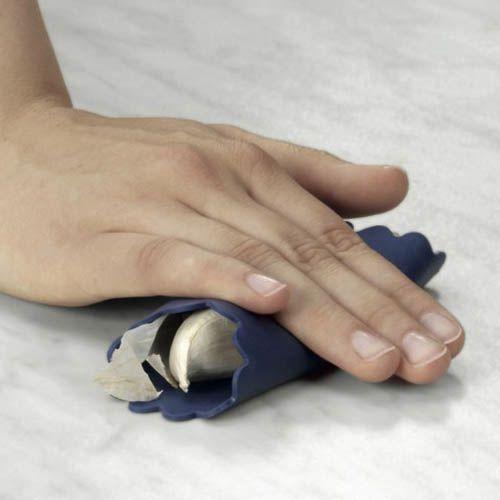 Инструмент для очистки чеснока Silit Kitchen Utensils Magia синий